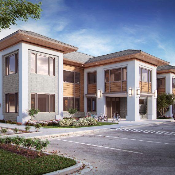 Orlando Commercial Architecture