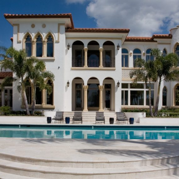 High-End Residential Architectural