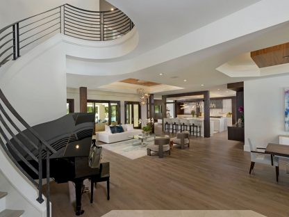 isleworth renovation