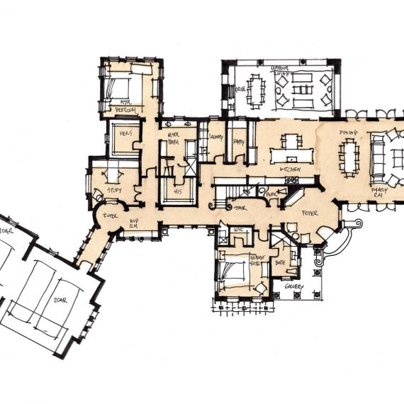 Nasrallah Residential Architectural