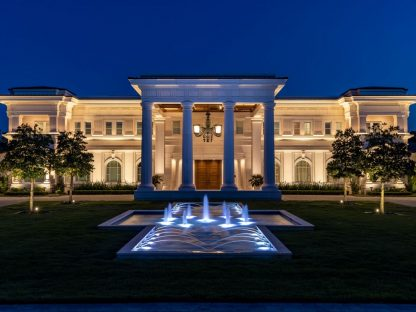 Nasrallah High End Residential Architecture