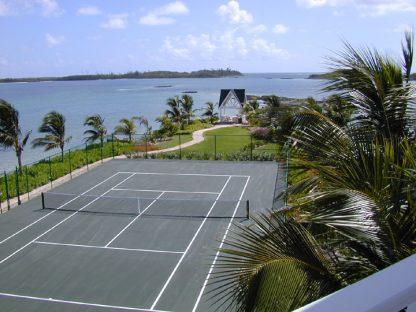 Bahamian Beach House