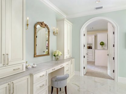 Country French Renovation